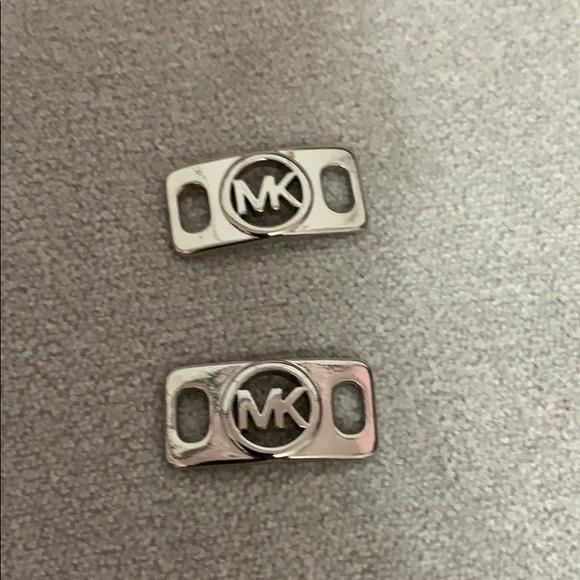 Michael Kors Accessories - Michael Kors Shoelace Charms